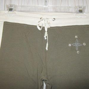 Beautiful Vintage Cotton Soft Sweat Pants
